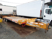 2008 Eager Beaver Trailer 20 Ton Tag a Long