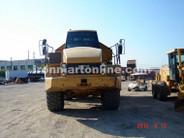 Caterpillar 740 Articulated Truck