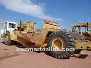 used 21 yard 431 b dresser international scraper for sale