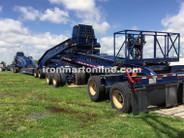 Trail King TK400MDG 200 - Ton Lowboy Trailer
