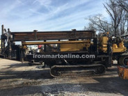 Vermeer 75 x 100 Directional Drill