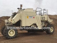 2005 Terex CMI RS-800 Cold Planer