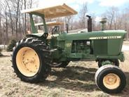 1967 John Deere 4020 Tractor