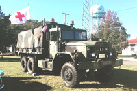 1980 Military AM General 6x6 Deuce and Half