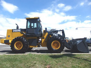 John Deere 624G Wheel Loader