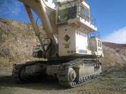 2004 Liebherr 994 Litronic Ultra Long Reach Excavator