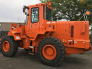2005 Daewoo M200V wheel loader