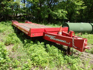 2003 Eager Beaver 20 Ton Tag a Long Trailer
