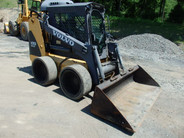 2009 Volvo MC90B High Flow Skid Steer