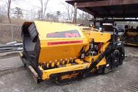 Used 2013 Mauldin 1750C Paver