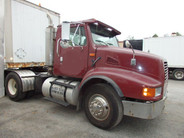 1996 International Tandem Axle Day Cab Tractor for sale