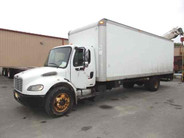 2004 Freightliner 26 ft Box Truck