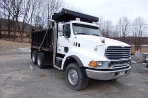 2004 Sterling LT9522 Tandem Axle Dump Truck