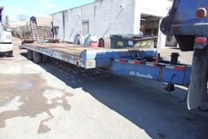 Eager Beaver 20XPT 20 Ton