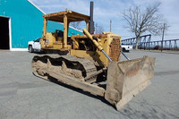 1974 caterpillar d6c dozer one owner