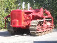 1948 TD 18 Crawler Dozer