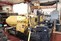 Used 2015 Weiler P385A Paver