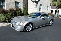 2004 Cadillac XLR for sale