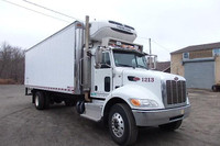 2014 348 Pete Reefer Truck