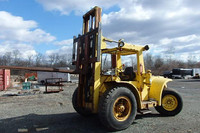 Used 1978 Hyster 8B00H All Terrain Fork Lift