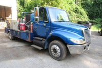 Used 2003 International SBA 4400 Welding Service Truck