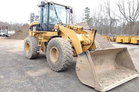 Used 2004 Cat 928G Wheel Loader