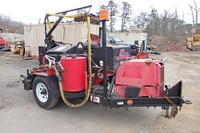 Used 2014 Cimline 150 Portable Asphalt Crack Kettle