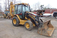 Used 2005 Cat 420D IT