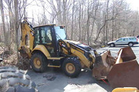 Used 2016 Caterpillar 430F2IT Backhoe loader