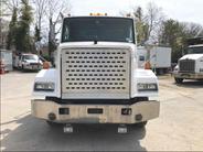 Used 1997 Freightliner FLC112 Tandem Dump Truck