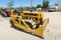 1949 D2 Cat Antique Crawler Dozer