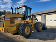 1997 Cat IT28G Wheel Loader Super Clean