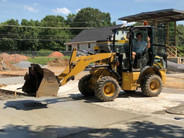 Caterpillar 903C Wheel Loader