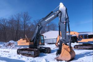 2005 Volvo EC330BLC Excavator