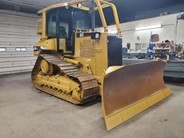 1997 Caterpillar D5M XL Dozer