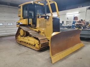 1997 Caterpillar D5M XL Dozer