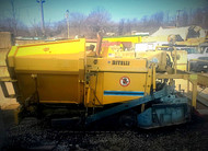 2002 Caterpillar/ Bitelli BB621 C Path Paver