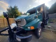 2004 Tandem Axle Dump LT8500 Sterling