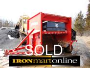Soil Screener For Sale Thomas Pro 400