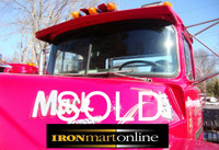 R Model Roll Off Mack 58 Rears