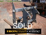John Deere Pallet Forks for Sale
