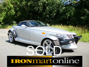 2001 Plymouth Prowler used for sale