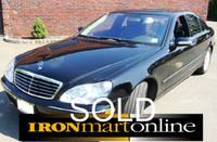 2006 S 350 Mercedes Benz One used for sale