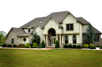 Luxury Home On Golf Course with Mountain Views for Sale
