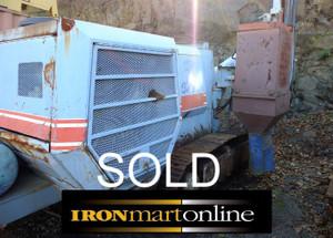 SOLD: Gardner Denver Drill Machine
