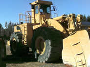 Cat 992 C Wheel Loader