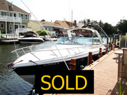 Chaparral Cruiser 30 Foot 300 Signature Series Twin Mercury used for sale