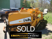 LeeBoy 8500T High Deck 8'-15 Paver used for sale
