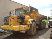 1999 Volvo A40 Rock Truck