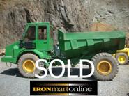 1998 16 Ton DDT Mini Haul Truck